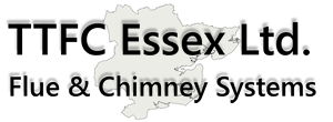 T.T.F.C. Essex Ltd. - Flues / Chimney Systems